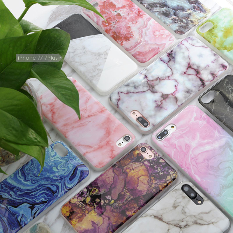 Soft-TPU-Case-for-iphone-5s-5-SE-6-6s-6plus-New-Arrival-Granite-Scrub-Marble(1)(1)