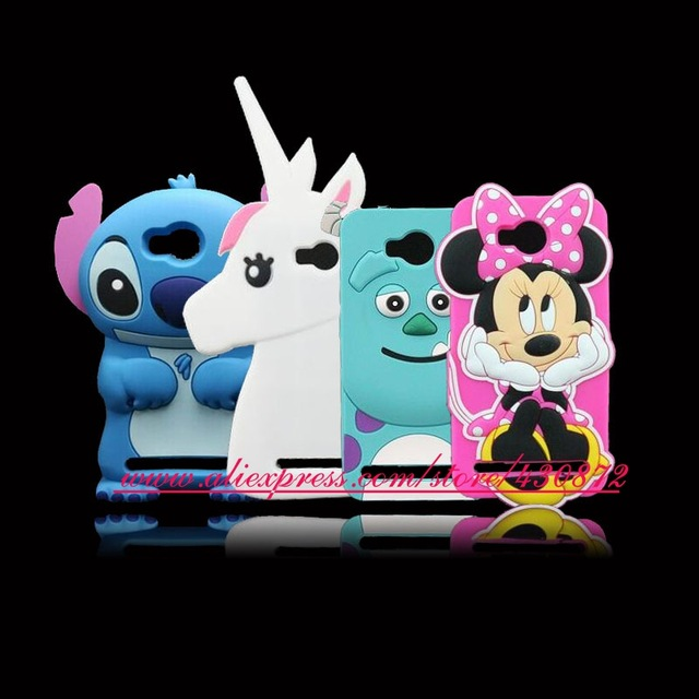 For-Huawei-Y3-II-2-Hot-3D-Silicon-Minnie-Stitch-Sulley-Horse-Cartoon-Soft-Phone-Back.jpg_640x640 (12)