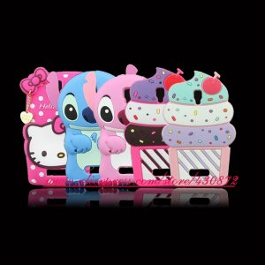 For-Lenovo-A2010-Hot-3D-Silicon-Stitch-Kitty-Cupcake-Cat-Cartoon-Style-Soft-Phone-Back-Skin