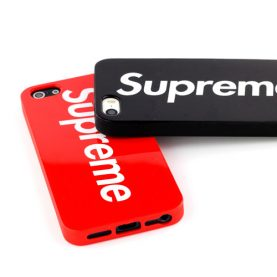 Supreme Sup Soft TPU Cover Cases For iphone5 5s /SE/6 6s 7/6Plus/6s Plus 7 Plus Phone Cases