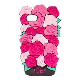 Kate Spade New York Rose Case For iPhone 6 6s 6Plus 6sPlus 7 7 Plus