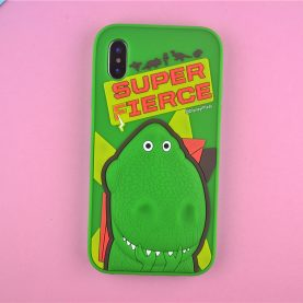 SUPER PIERCE 3D IPHONE CASE